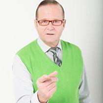 Bild: Hans-Hermann Thielke - Läuft bei mir - Neues Programm
