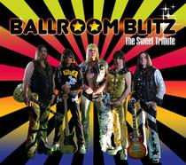 Bild: Ballroom Blitz - Support: Die Alten Schweden