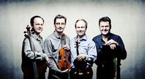 Bild: Mozart Piano Quartett