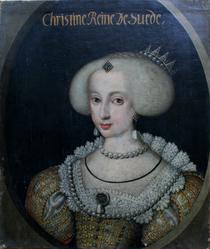 Vortrag im Schwedenschloss - Königin Christine als Musikförderin