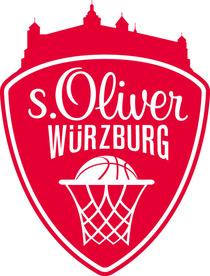 Bild: FRAPORT SKYLINERS - s.Oliver Würzburg