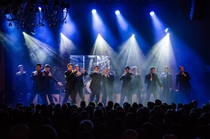 Bild: The 12 Tenors - Jubiläums - Tournee