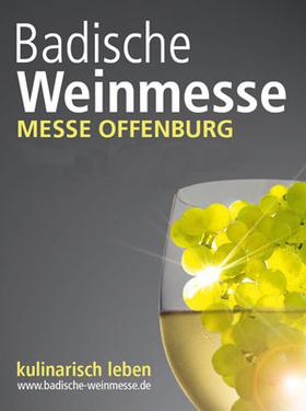 Bild: Badische Weinmesse