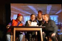 Das bayerische Kriminal Komödien Dinner - Krimidinner mit Kitzel für Nerven und Gaumen