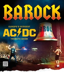 Bild: BAROCK - AC/DC - the Classic Years