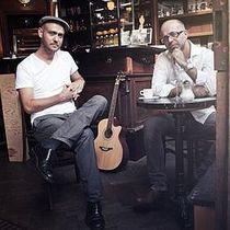 Bild: Antonio Siena & Nils Becker - The Italian Job