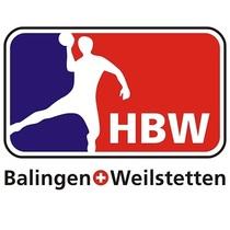 GWD Minden - HBW Balingen-Weilstetten
