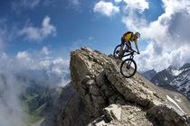 Bild: Harald Philipp - Flow - Leidenschaft Mountainbike