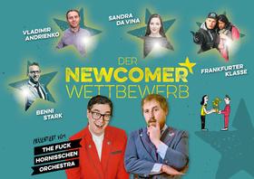 HumorZone 2017 - Der Newcomerwettbewerb
