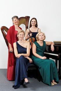 Bild: 5. Schlosskonzert: Ladies Classic Night – die Zweite