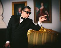 Bild: Falco - Das Musical