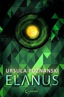 Lesung mit Frau Ursula Poznanski - Elanus