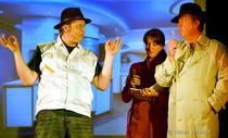 Bild: Das bayerische Kriminal Komödien Dinner - Krimidinner mit Kitzel für Nerven und Gaumen