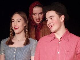 Bild: Hänsel und Gretel - Märchentheater für die ganze Familie (ab 4 Jahren)