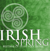 Bild: IRISH SPRING - Festival of Irish Folk Music 2017