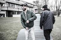 """Bild: LIQUID & MANIAC """"Slang Funk"""" – Tour - support: Demograffics"""