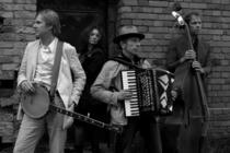 Lüül & Band - Wanderjahre