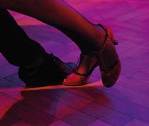 Sechs Tanzstunden in sechs Wochen - Komödie von Richard Alfieri