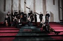 Bild: Hungarian Chamber Orchestra - Solist: Leonard Elschenbroich, Violoncello
