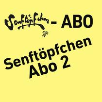 Bild: Senftöpfchen-ABO 2 - ABO 2017