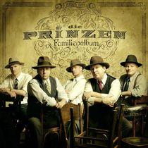Bild: die PRINZEN - akustisch!