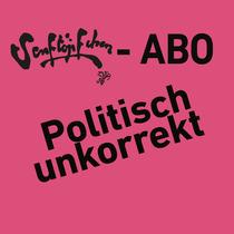 Bild: Politisch Unkorrekt - ABO 2017