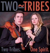 Bild: TWO TRIBES. ONE SPIRIT. - Jazz & Klassik - die junge Konzertsensation