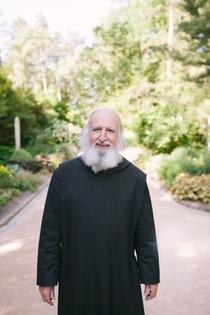 Bild: Advent - Zeit der Sehnsucht - Vortrag mit Pater Dr. Anselm Grün