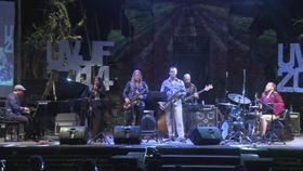 Bild: The Bali Thing - Uwe Plath/Dian Pratiwi-Quintet feat. Ryan Carniaux