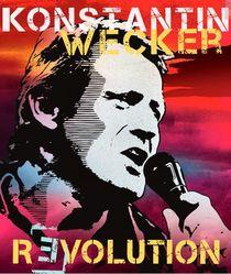 Füssen goes Jazz - KONSTANTIN WECKER - Revolution