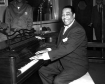 Bild: 3klang: Duke Ellington