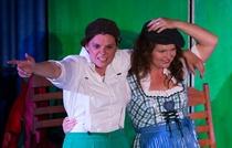 Bild: Daniela Grundmann & Petra Mott - Horsch emol...