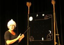 Bild: Mutige Prinzessin Glücklos | 7+ - Theater Ozelot, Berlin