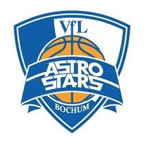 Bild: Rostock Seawolves - Vfl AstroStars Bochum