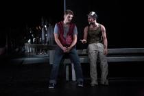 Bild: Leutkircher Theater: Soul Kitchen