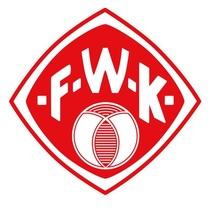 Bild: 1. FC Kaiserslautern - FC Würzburger Kickers