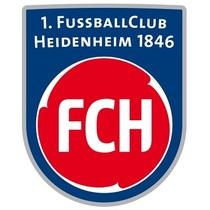 Bild: 1. FC Kaiserslautern - 1. FC Heidenheim 1846
