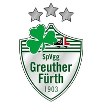 Bild: 1. FC Kaiserslautern - SpVgg Greuther Fürth