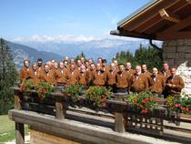 Bild: MUSIKSCHAU DER BERGE - Trientiner Bergsteigerchor u. Gäste
