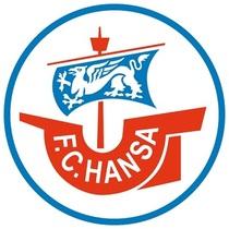 SV Wehen Wiesbaden - F.C. Hansa Rostock
