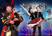 """Bild: Cornamusa  """"World of Pipe Rock and Irish Dance"""""""
