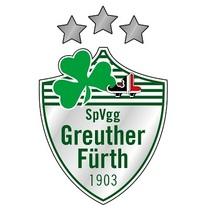 Bild: FC Würzburger Kickers - SpVgg Greuther Fürth