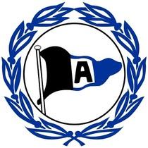 Bild: FC Würzburger Kickers - Arminia Bielefeld