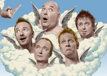 Bild: 5 Engel für Charlie
