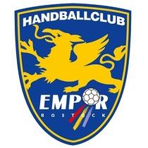 Bild: HSG Nordhorn-Lingen - HC Empor Rostock