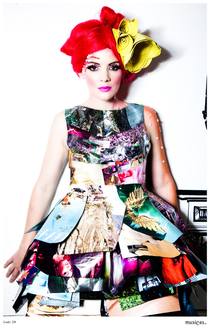 Bild: Gabby Young & Other Animals -