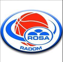 EWE Baskets - ROSA RADOM