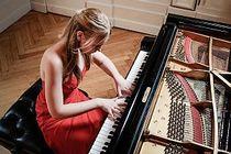Bild: Earthquake - Hanna Bachmann, Klavier - Konzerte mit jungen Künstlern