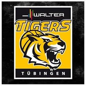 medi bayreuth vs. Walter Tigers Tübingen