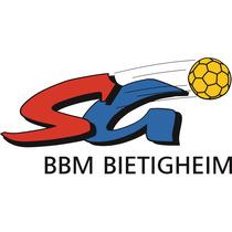 Bild: TV Emsdetten - SG BBM Bietigheim